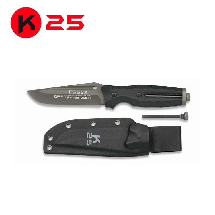 Cuchillo Tactico RUI ESSEX