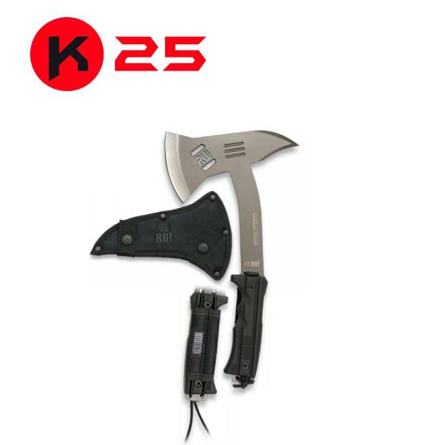 Hacha Tactica K25 SLF