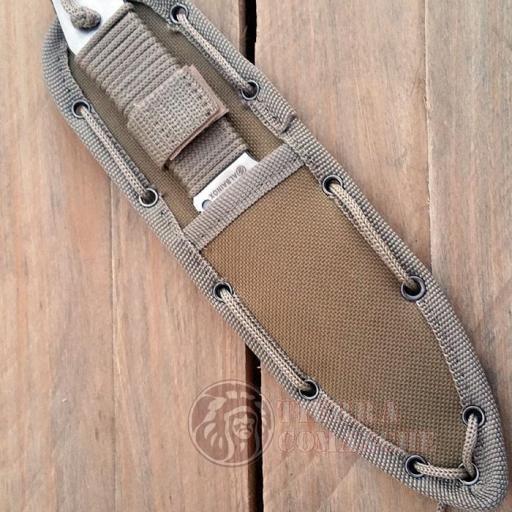 Cuchillo Tactico Encordado [3]