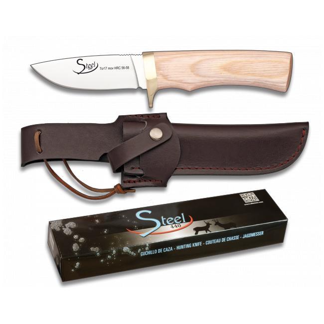 Cuchillo de Caza STEEL 440