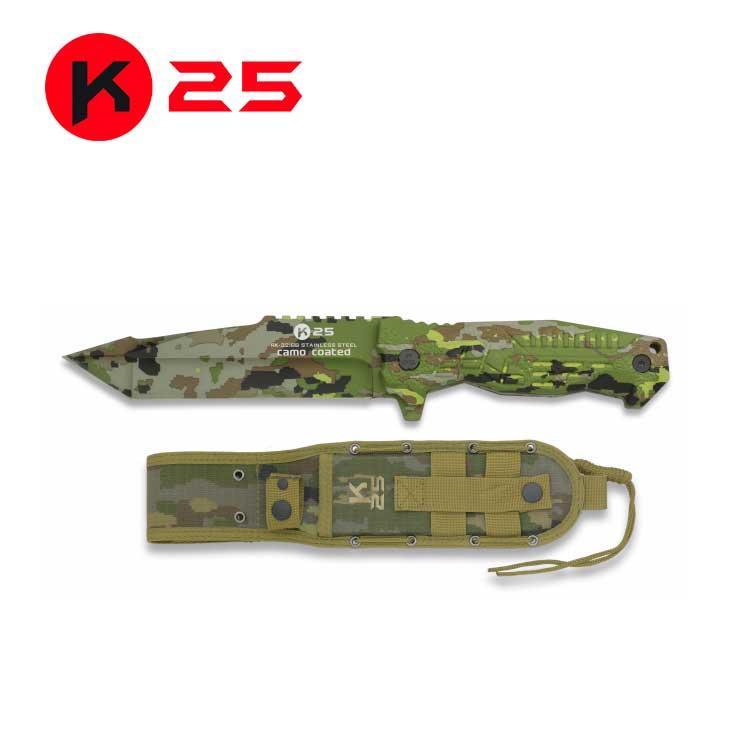 Cuchillo Tactico K25 SPCB
