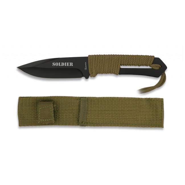 Cuchillo Encordado SOLDIER