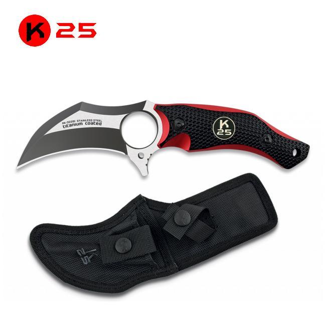 Cuchillo K25  series CNC