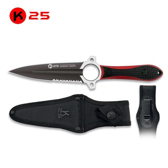 Cuchillo Botero K25 series CNC