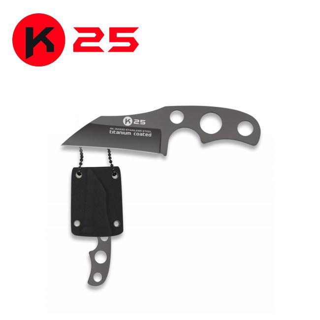 Cuchillo Colgante K25 Kydex