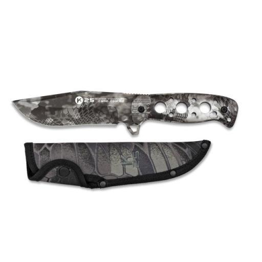 Cuchillo K25 PHYTON