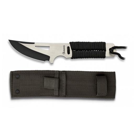 Cuchillo Encordado