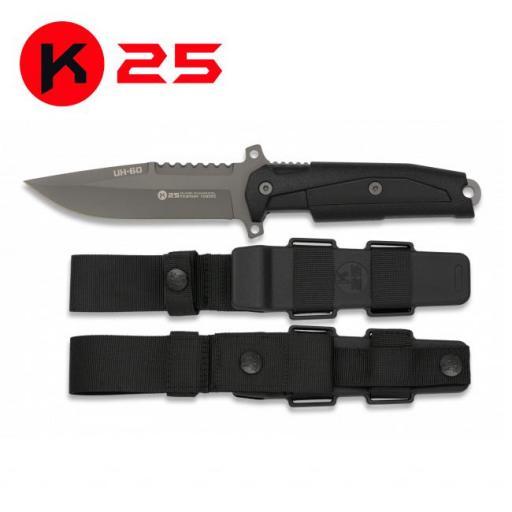 Cuchillo Táctico K25 - UH-60