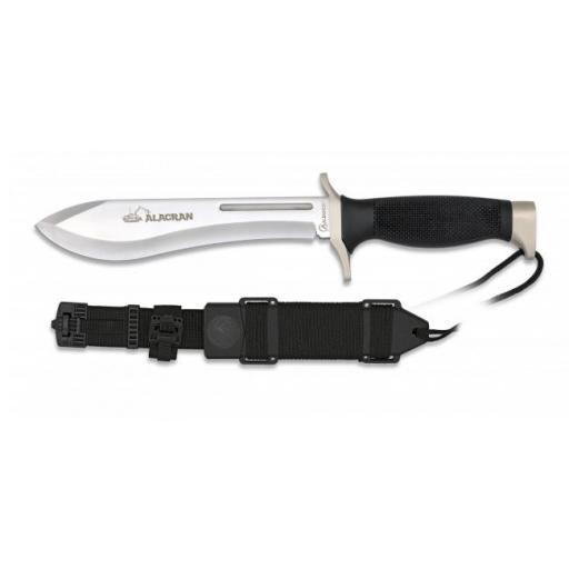 Cuchillo Tactico ALACRAN