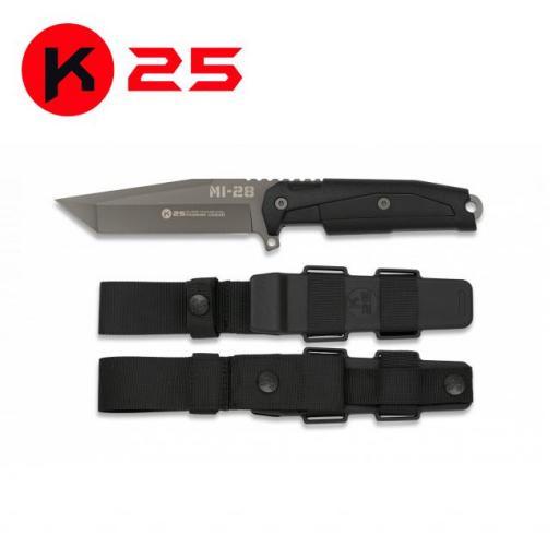 Cuchillo Táctico K25 - MI-28