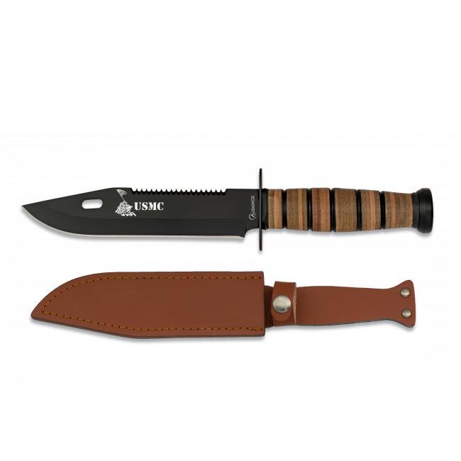 Cuchillo Tactico USCM