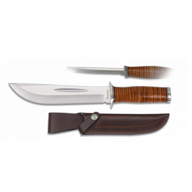 Cuchillo de Monte