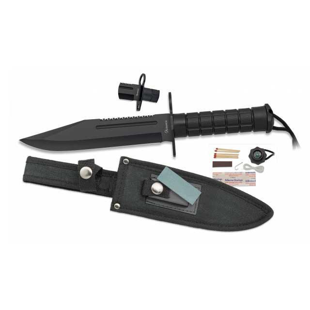 Cuchillo de Supervivencia Albainox
