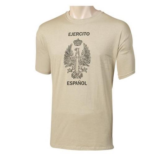 Camiseta Generica EJERCITO ESPAÑOL [1]