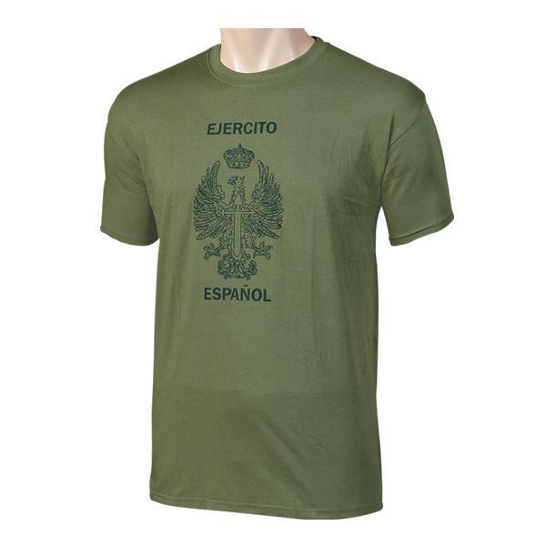 Camiseta Generica EJERCITO ESPAÑOL