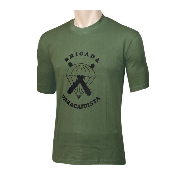 Camiseta Generica BRIGADA PARACAIDISTA