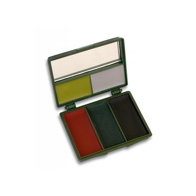 Pintura Camufleje 5 Colores