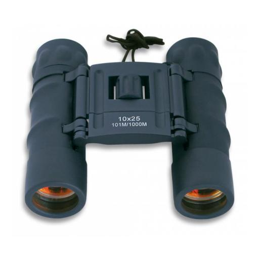 Binocular 10X25  Ruby
