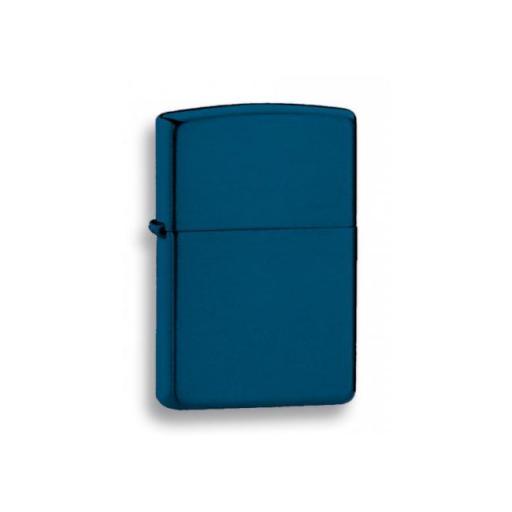 Mechero Azul
