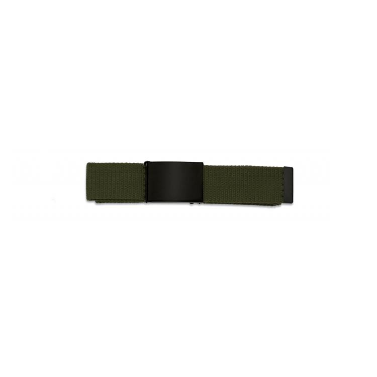Cinturon Verde Militar