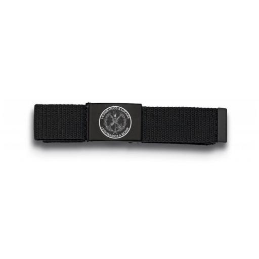 Cinturon Negro Legionarios