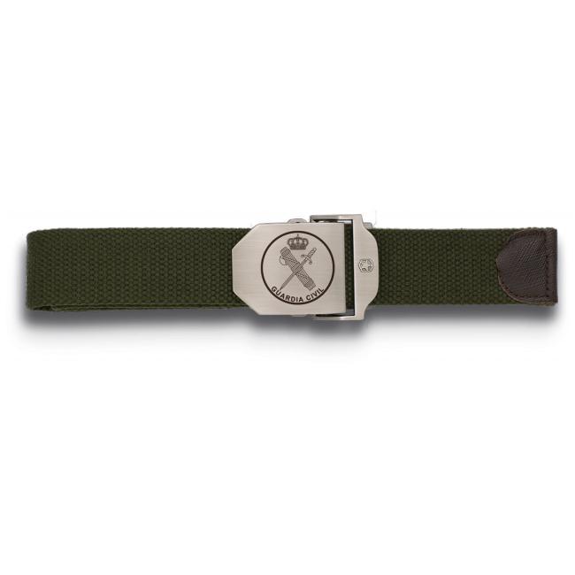 Cinturon Guardia Civil