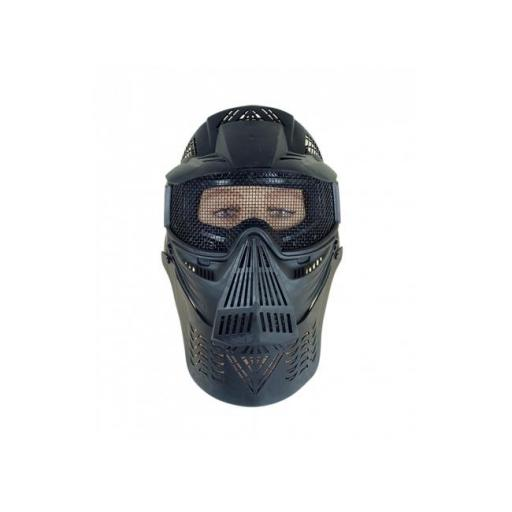 Mascara Airsoft PVC [1]