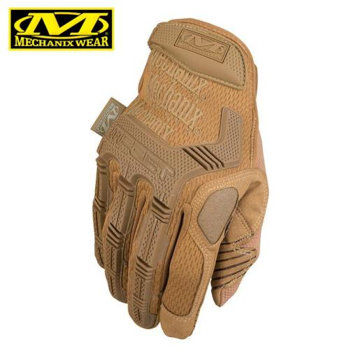 Guante MECHANIX M-PACT Coyote