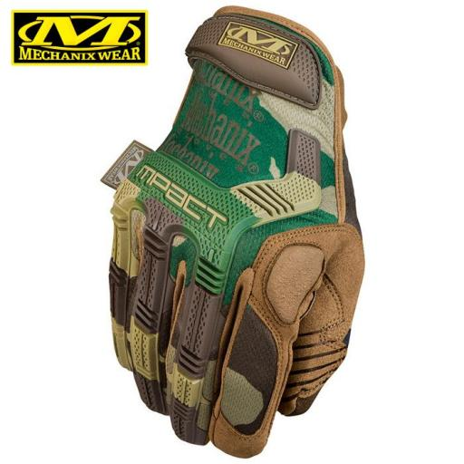 Guante MECHANIX M-PACT Camo
