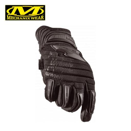 Guante Tactico MECHANIX M-PACT-2 Negro