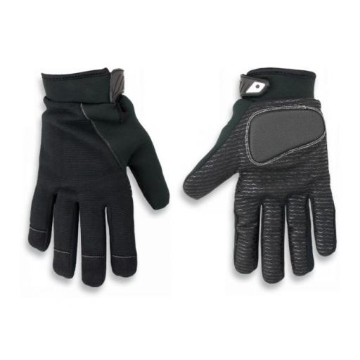 Guantes Seguridad Anticorte - Nivel 5