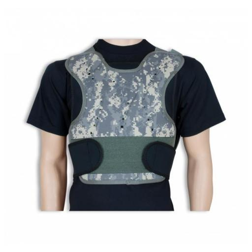 Chaleco para Airsoft y Paintball