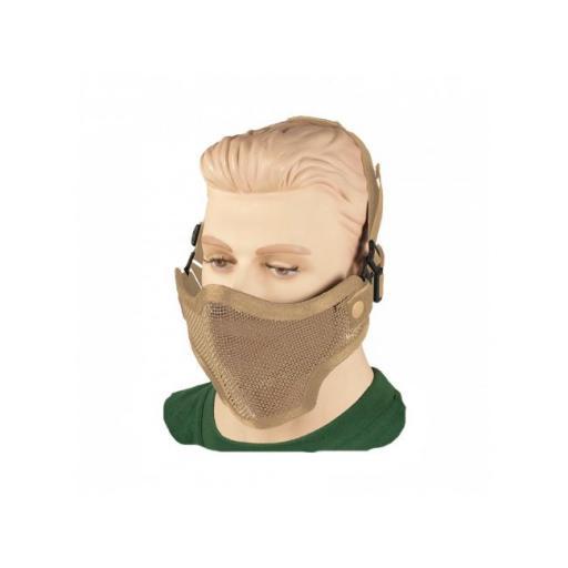 Mascara Proteccion Airsoft [1]