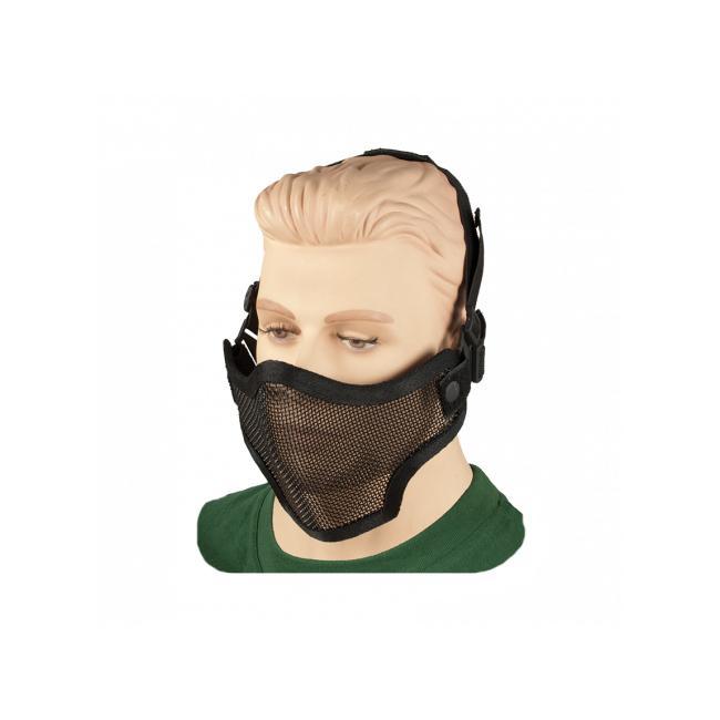 Mascara Proteccion Airsoft