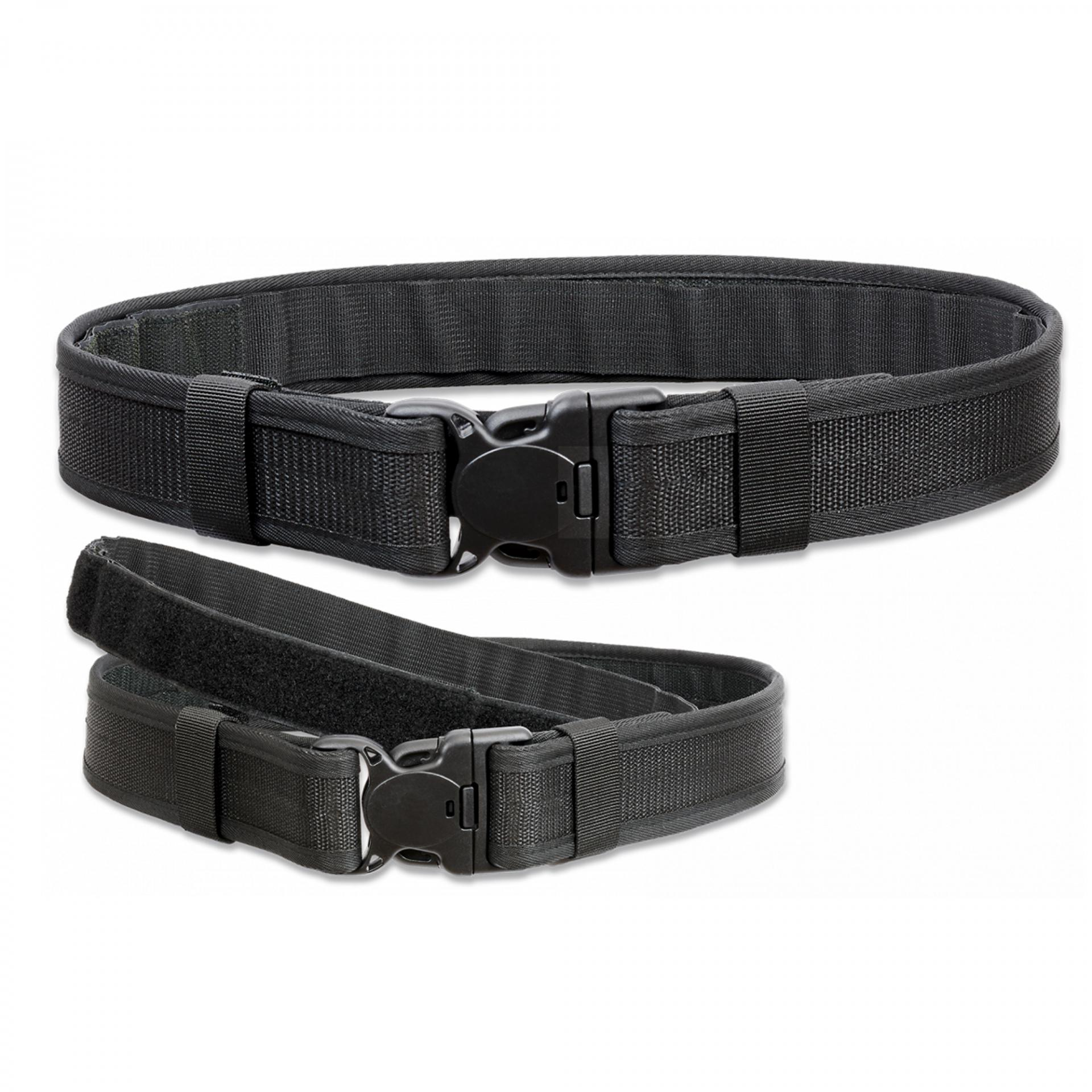Cinturon Policial Doble. tallas S/M , L / XL