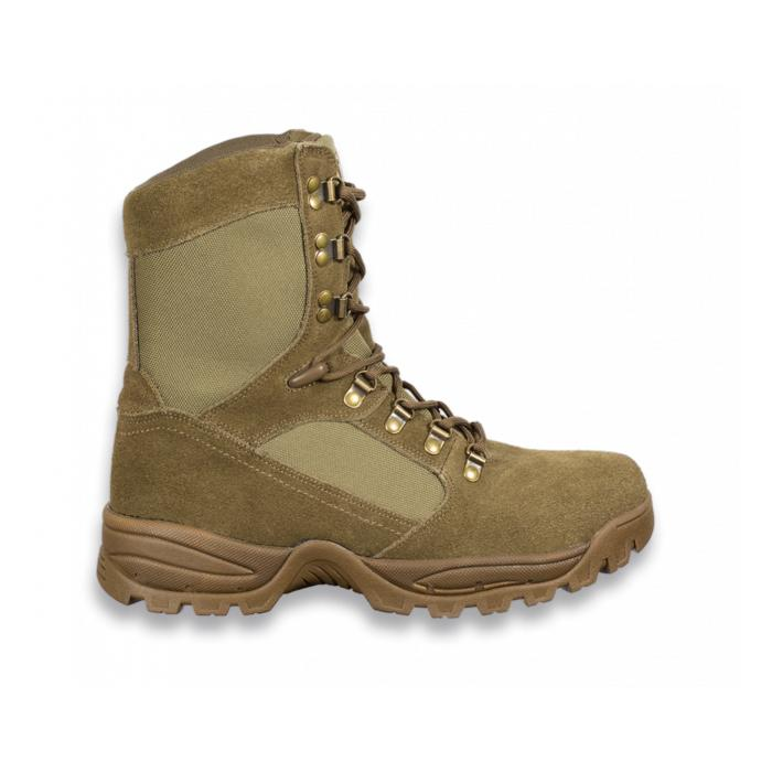 Botas Tacticas TWISTER BARBARIC FORCE