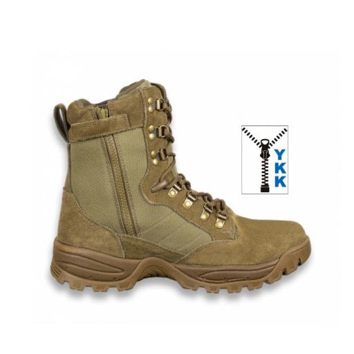 Botas Tacticas SPARK ARMY - BARBARIC FORCE