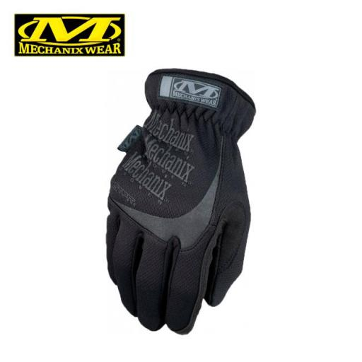 "Guantes  MECHANIX ""FAST FIT"""