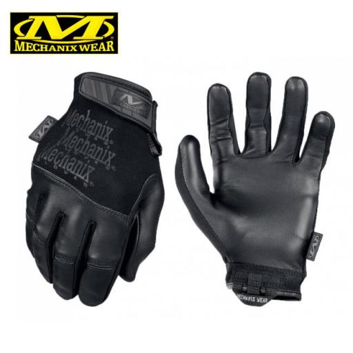Guantes Tacticos RECON