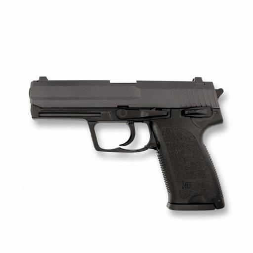 Pistola Airsoft Pesada HFC