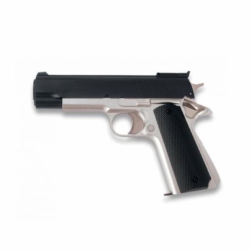 Pistola Airsoft Gas Mixta