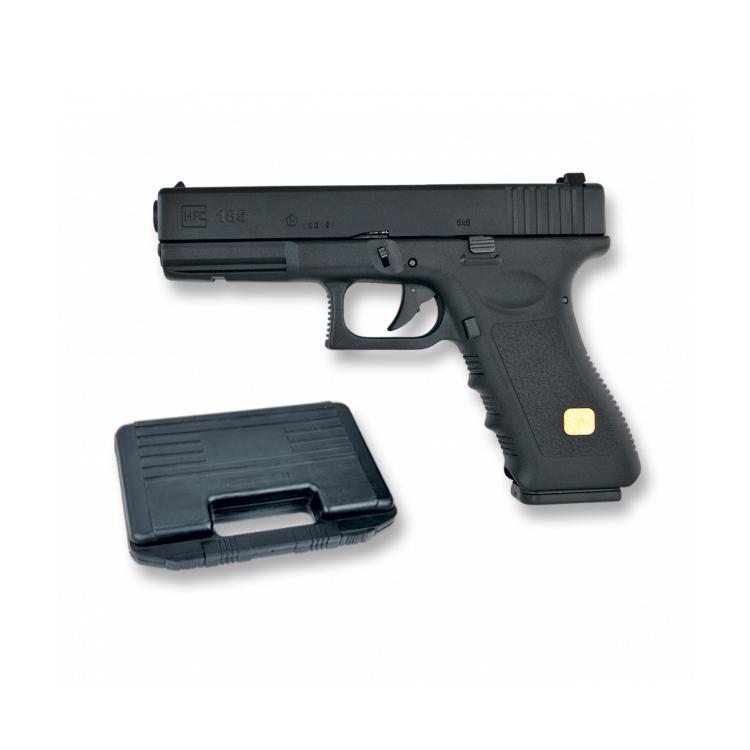 Pistola Gas Blow Back HFC