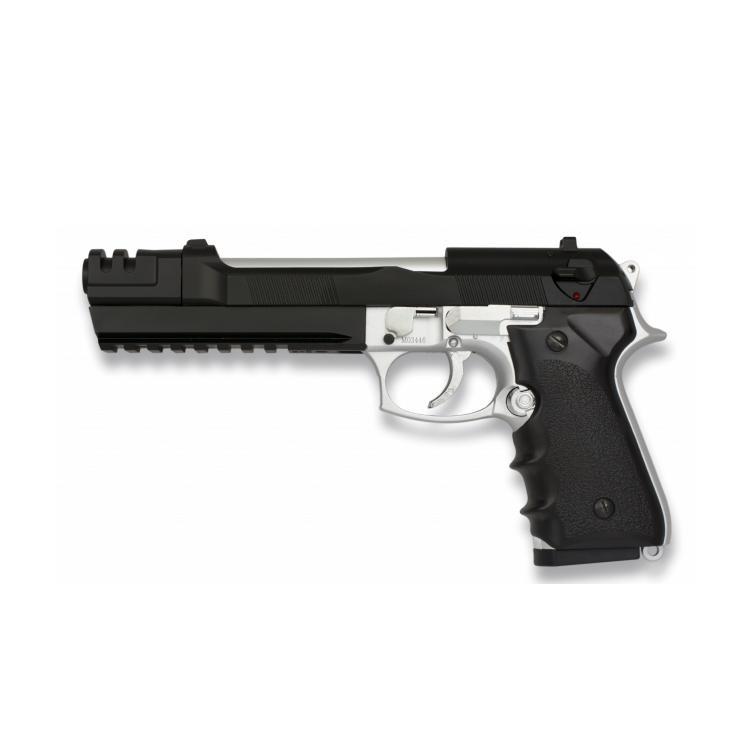 Pistola Airsoft Muelle Mixta