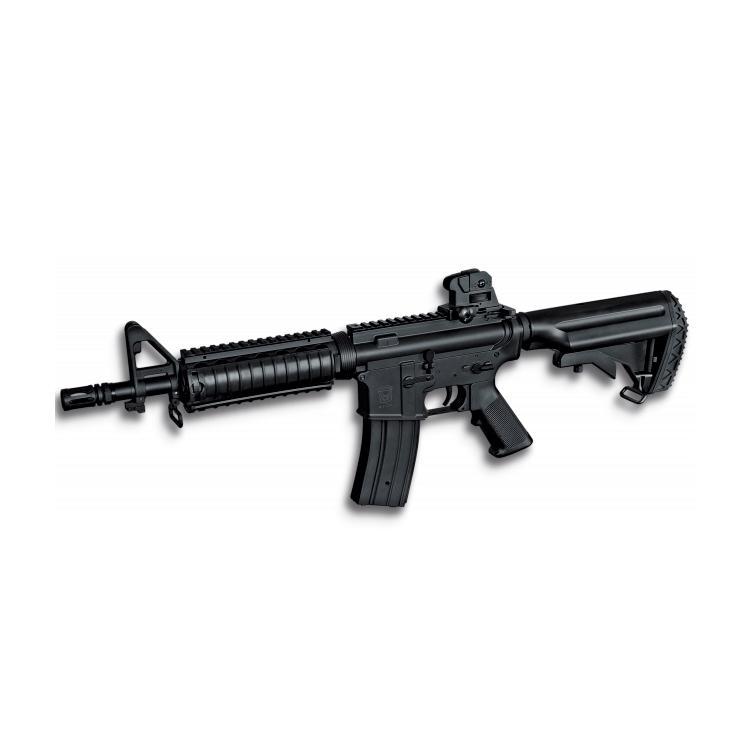 Fusil M4 Electrico Airsoft Metal Gear Box