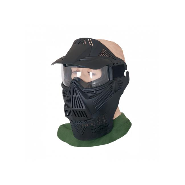 Mascara PVC