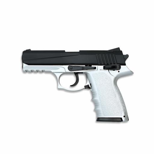 Pistola Pesada Airsoft Muelle Mixta [0]