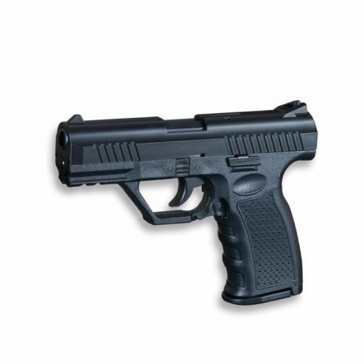 Pistola Pesada Airsoft Muelle