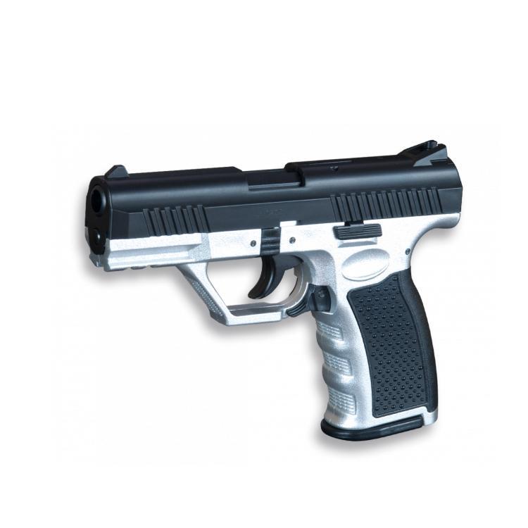 Pistola Pesada Airsoft Muelle Mixta