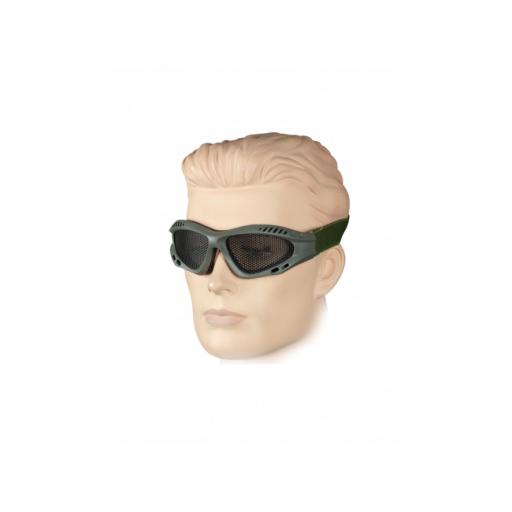 Gafas de Rejilla