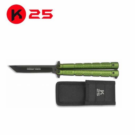 Abanico Verde K25